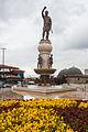 Monumento del Guerrero, Skopie, Macedonia, 2014-04-17, DD 40.JPG