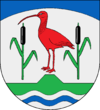 Coat of arms of Moordiek