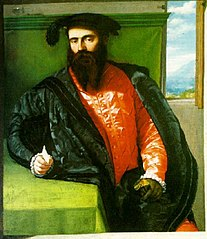 Portrait of a Gentleman with a Letter
