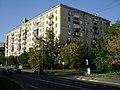 Moscow, Zorge Street 30 - Novopechanaya Street 26.jpg