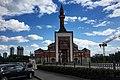 Moscow, memorial mosque off Minskaya Street (31286308802).jpg