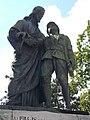 Mosoni hősi emlékmű (1934), 2017 Mosonmagyaróvár.jpg