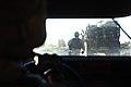 Motor T Marines tread road carefully for simulated enemy attacks 131213-M-AL626-908.jpg
