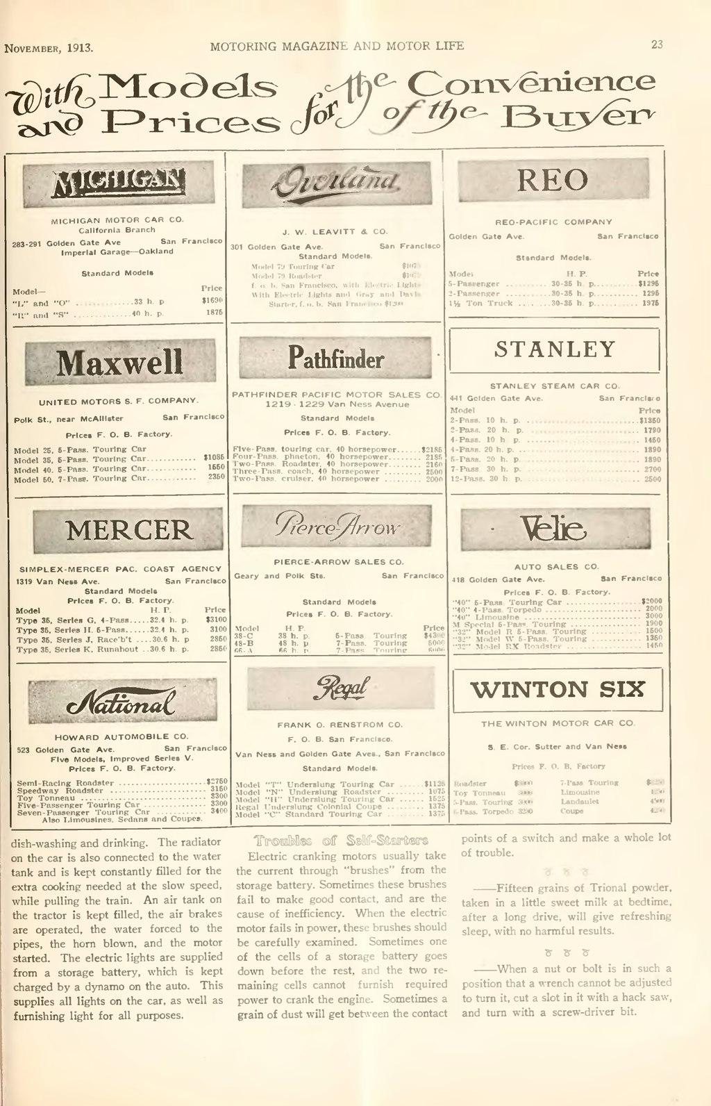 Page:Motoring Magazine and Motor Life November 1913 djvu/25