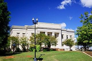 Moulton, Alabama City in Alabama, United States
