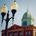 Moultrie County Courthouse, Sullivan IL.jpg