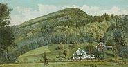 Mount Agassiz, Bethlehem, NH