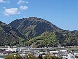 Mount Katsuragi (Shizuoka) 20100425.jpg