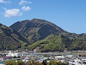 Izunokuni Panorama Park Ropeway - Mt. Katsuragi (Katsuragi-yama)