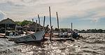 Muelle del Mojan desde donde sarpan hacia isla San Carlos.jpg