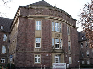 University of Münster - The Centre for Medical Research at the university