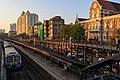 Mumbai 03-2016 75 Charni Road station.jpg