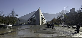 Vitacura - Image: Municipalidad de Vitacura