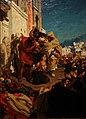 Musée du quai Branly Peintures des lointains Alfred Dehodencq L'Exécution de la Juive 03012019 6358.jpg