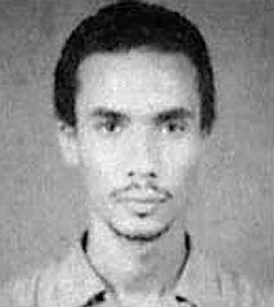 Mustafa Mohamed Fadhil - Al-Qaeda operative Murder suspect