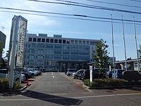 Myoko City Office.JPG