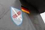 Nörvenich Air Base Lockheed F-104G Starfighter Luftwaffe 21+69 (29480816987).jpg