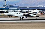 N166RA 1981 Dassault-sud FAN JET FALCON SER F C-N 449 (6445778645).jpg