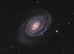 NGC 5317 (Mount Lemmon SkyCenter)