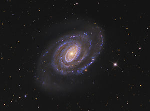 NGC 5364 (Mount Lemmon SkyCenter)