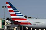 N787AL 777 American tailfin SCQ.jpg