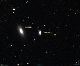 Image illustrative de l'article NGC 1025