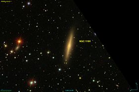 Image illustrative de l'article NGC 1184