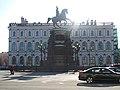 NI Vavilov Institute for Plant Industry (VIR), west building (April 2010) - panoramio.jpg