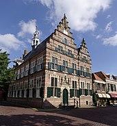 Naarden Stadhuis 001