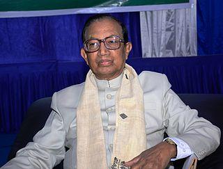 Nagen Saikia Indian writer