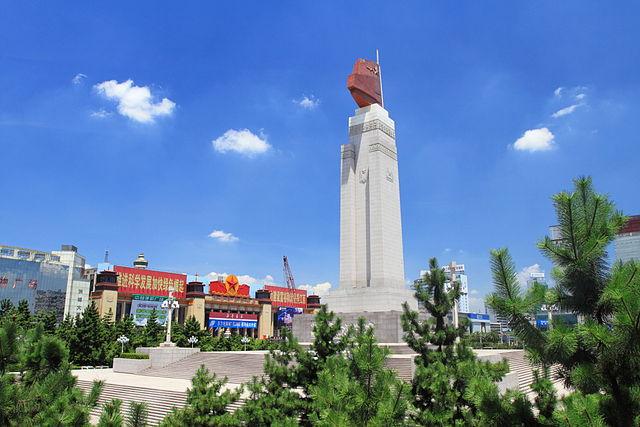 南昌起義塔