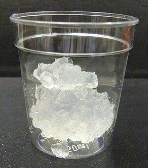 Nanocellulose - Nanocellulose