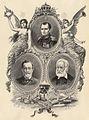 Napoléon 1er - L. Pasteur - V. Hugo CIPB1308.jpg