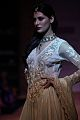 Nargis Fakhri in Ritu Kumar's ensemble at Lakme Fashion Week at Grand Hyatt Mumbai, by SouBoyy, Sourendra Kumar Das..jpg