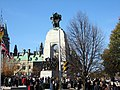 National War Memorial 2007.JPG