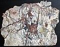 Native copper stockwork in skarn rock (Madison Gold Skarn Deposit, Late Cretaceous, 80 Ma; west of Silver Star, Montana, USA) 3.jpg