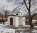 Nativity of the Theotokos chapel - Pchelinski Bani.jpg
