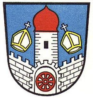 Naumburg, Hesse - Image: Naumburg