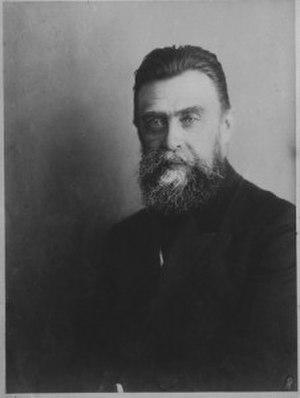Volodymyr Pavlovych Naumenko