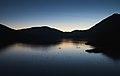 Nautical twilight over Isaac Lake (DSCF2518).jpg