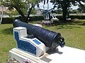 Naval Museum - Ancient Cannon - panoramio.jpg