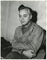 Nazi party member Alfred Rosenberg in cell Nuremberg Trials.jpeg