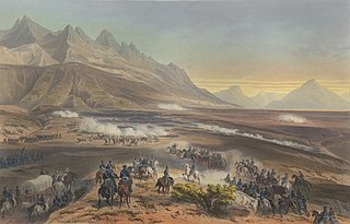 Battle of Buena Vista Battle of the Mexican–American War