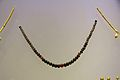 Necklace, semiprecious and precisous stones, Fourni, 2300-1700 BC, AMH, 144872.jpg
