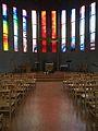 Nef de l'église Sainte Croix d'Ivry-Port.jpg