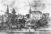 Richarz'sche Heilanstalt (Quelle: Wikimedia)