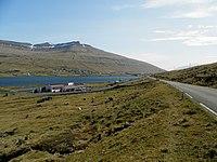 Nesvík Faroe Islands 2013.JPG