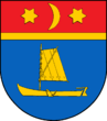 Coat of arms of Nykirke