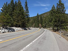 Nevada State Route 28, Incline Village, Nevada (16934527786).jpg