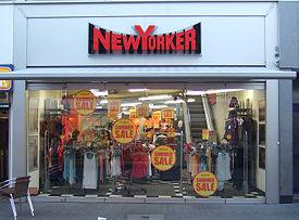 new york butik jönköping